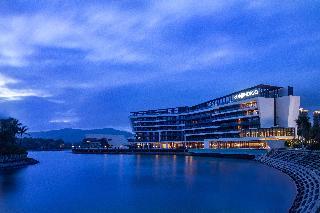 Hotel Indigo 海南富力灣英迪格酒店