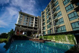 Brique Hotel Chiangmai