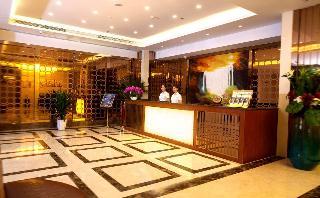 Day Inn Chongqing Guangyu Shangbin