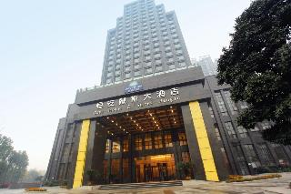 Days Hotel Suites Hengan Changqing