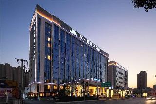 Days Hotel Wenyi Anhui