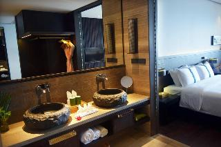 Howard Johnson Sandalwoods Hot Spring Resort Huizh