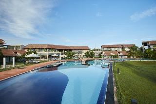 The Calm Resort and Spa