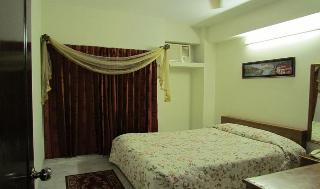 Sel Nbash Hotel & Services Apartments