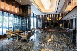 Geno Hotel Shah Alam