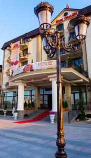 Giuliano Hotel Bragadiru