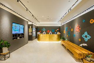 Pace Hotel Suzhou
