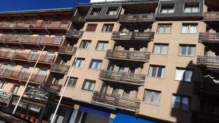 Apartamentos Canigou 3000