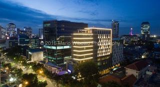 A One Hotel Jakarta