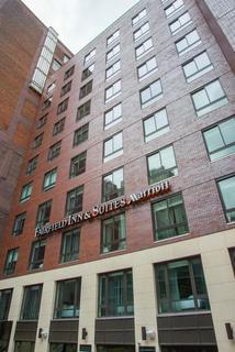 Fairfield Inn &Suites Manhattan/Central Park