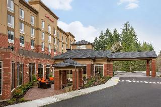 Hilton Garden Inn Olympia, WA