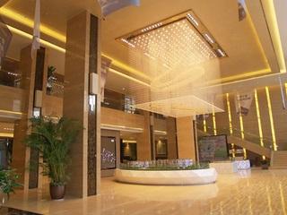 Country Garden Airport Phoenix Hotel