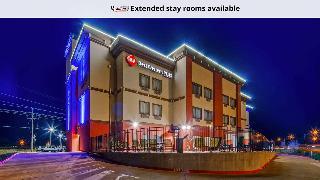 Best Western Plus/Executive Residency Elk City