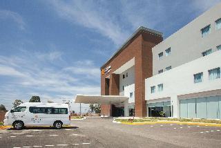 La Quinta By Wyndham Aguascalientes