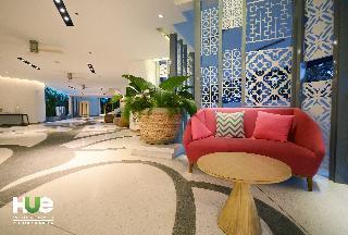 Hue Hotels and Resorts Puerto Princesa Mng by HII