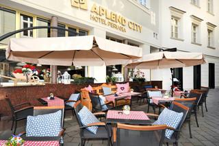 Hotel Aplend City Hotel Perugia