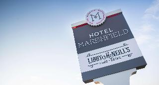Hotel Marshfield, BW Premier Collection