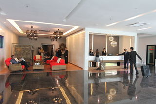 Nexus Business Suites & Hotel