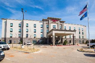 Hampton Inn & Suites El Reno, OK
