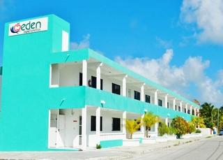 Apartamentos Eden