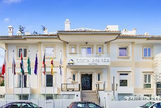 Precios y ofertas de hotel luxury boutique hotel costa del for Hotel luxury costa del sol torremolinos