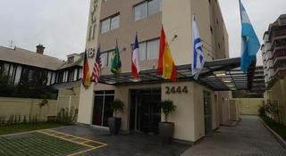Reyall Hotel Boutique