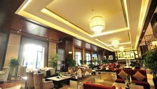 Suzhou Jinke Hotel