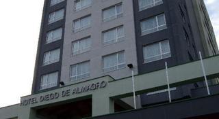 Diego De Almagro Temuco