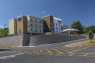 Fairfield Inn & Suites Geneva Finger Lakes