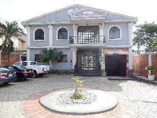 Lion House Nigeria