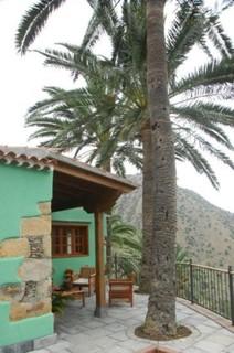 Hotel Country House In La Gomera 100353