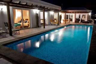 Villa in Puerto Calero, Lanzarote 101687