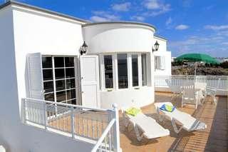 Villa in Puerto Calero, Lanzarote 101689
