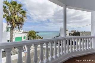 Apartment in Lanzarote, Punta Mujeres 101699