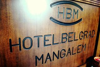 Hotel Belgrad Mangalem