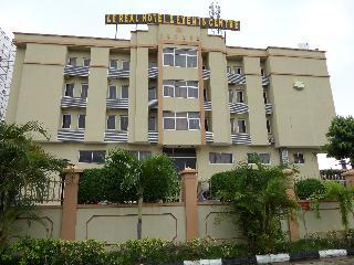 Le Real Hotel