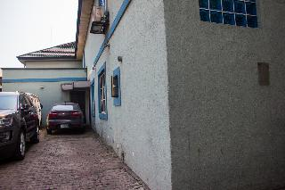 Precinct Comfort Services Yaba