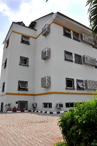 Travel House Budget Hotel Ibadan
