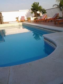 Apartment in Fuente del Gallo, Cádiz 100670