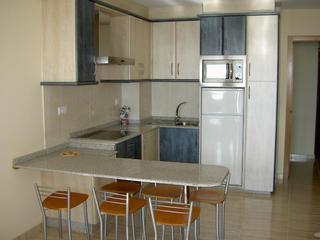 Apartment in Sanxenxo, Pontevedra 100505