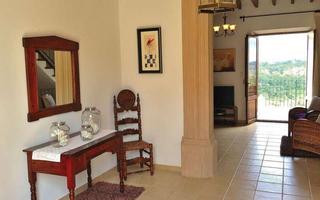 Villa in Buger, Mallorca 102134