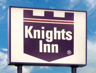 Knights Inn Paxinos Danville