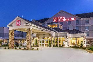 Hilton Garden Inn Salina, KS