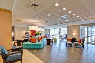 Home2 Suites by Hilton Meridian, MS
