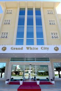 Grand White City