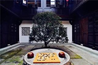 New Century Yanguan Ancient Town