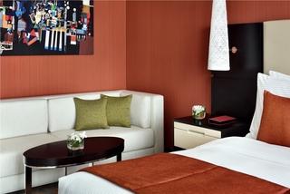 Hotel Movenpick Hotel Colombo