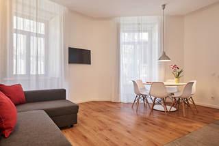 Apartments Ponte Nova