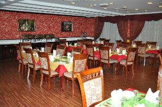 Benta Grand Hotel Dubai
