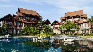 Anantaya Resort and Spa Passkidah